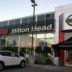 vaden nissan of hilton head - car dealers - 200 fording island rd