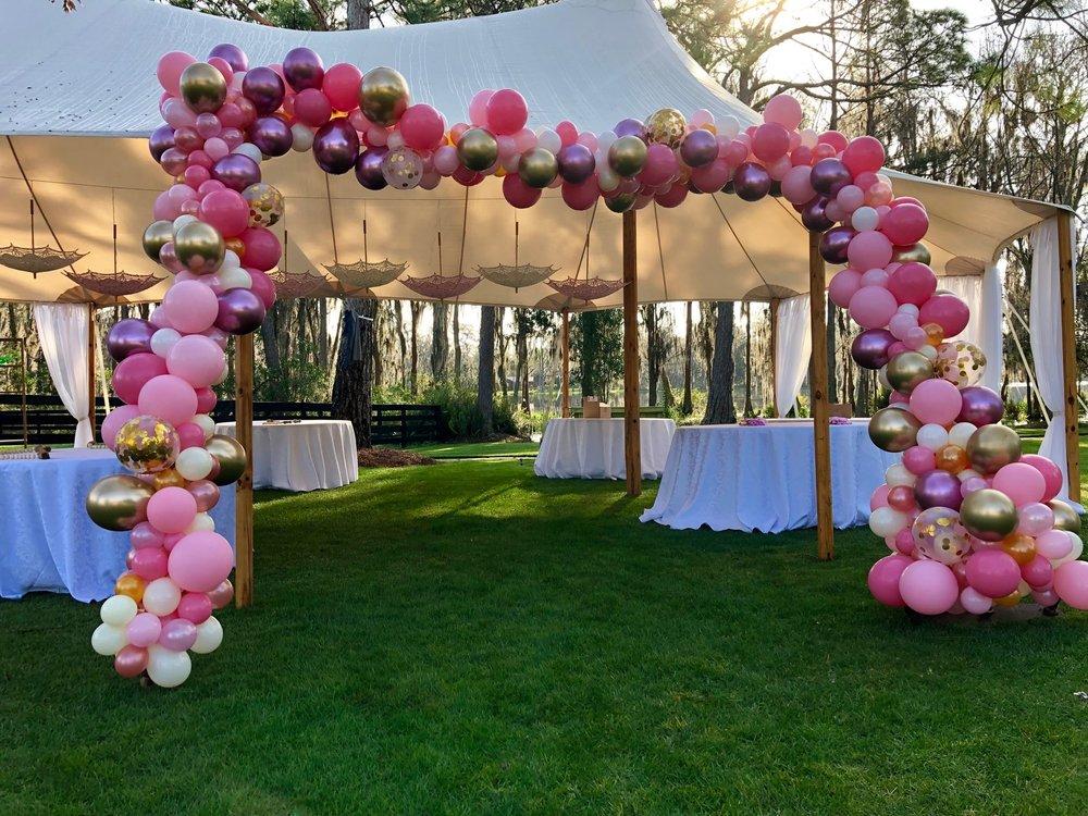 Balloonies: Tampa, FL