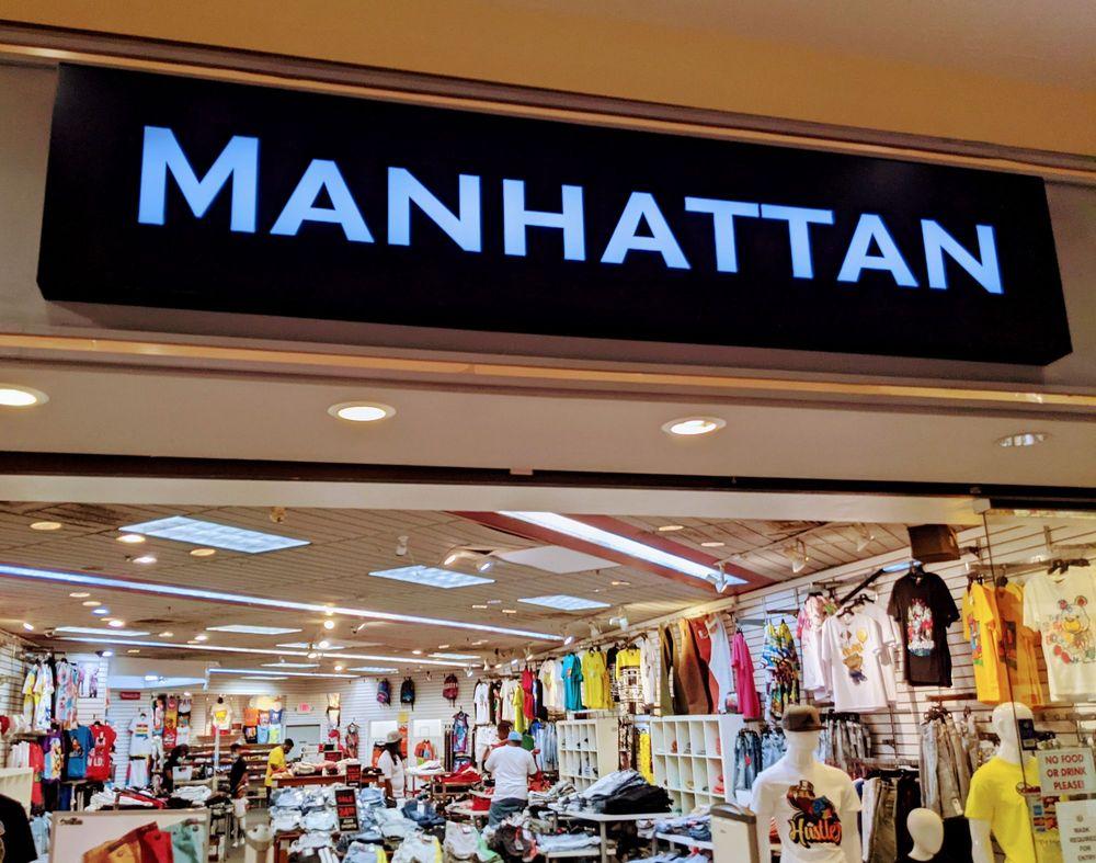 Manhattan: 2150 Northwoods Blvd, North Charleston, SC