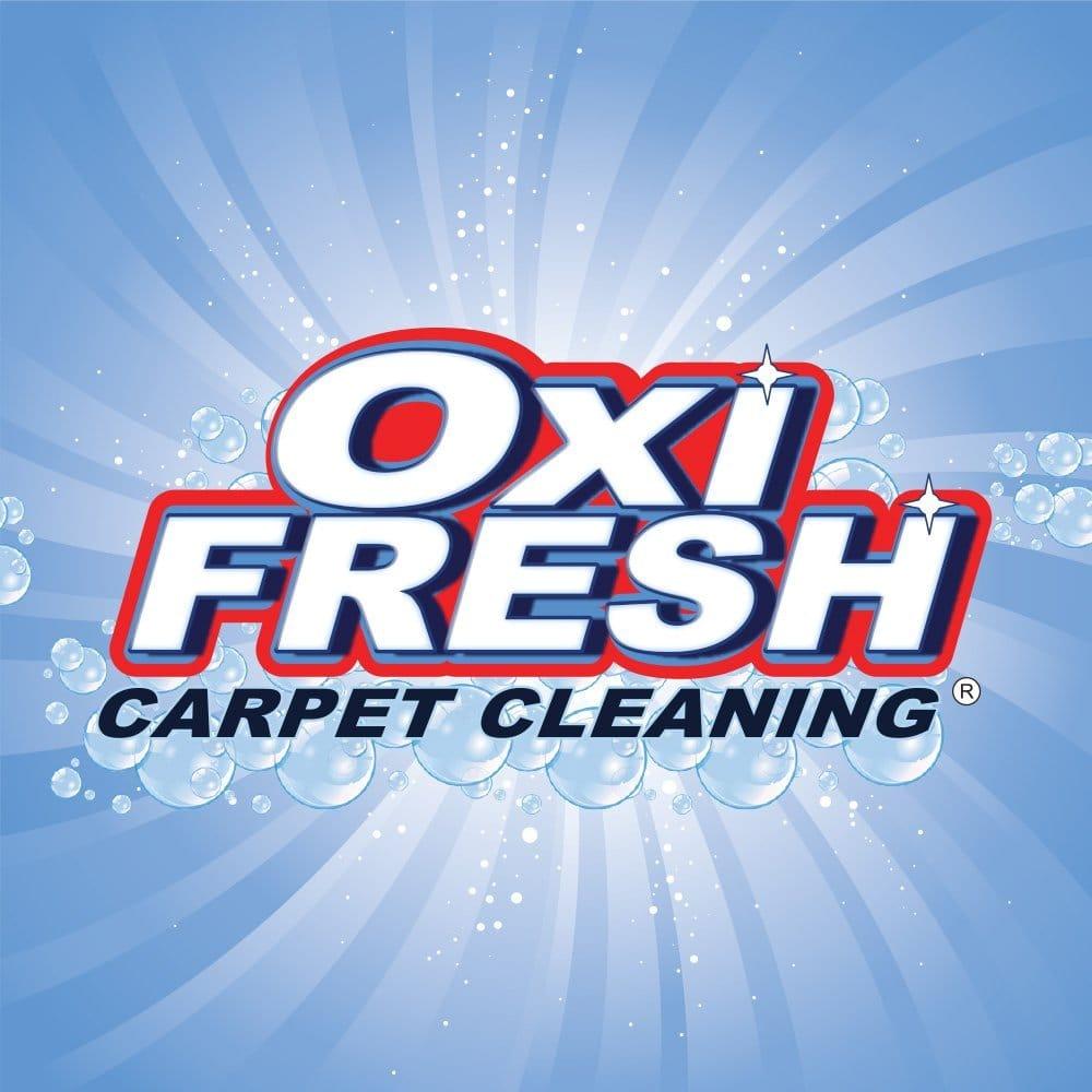Oxi Fresh Carpet Cleaning: Waunakee, WI