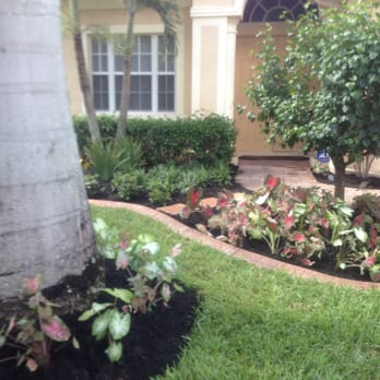 Photo Of Sunman S Nursery Landscaping Fort Myers Fl United States