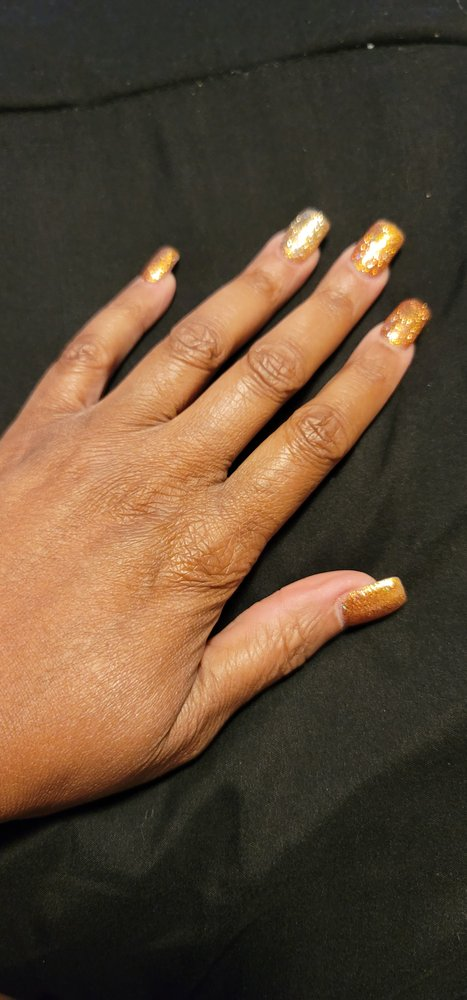 Pirate Nails & Spa: 2416 Stantonsburg Rd, Greenville, NC