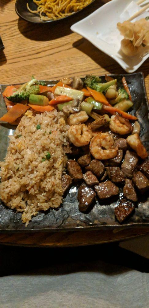 Ichiban Japanese Steakhouse