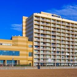 Photo Of Clarion Resort Conference Center Virginia Beach Va United States