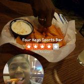 Four Kegs Sports Pub