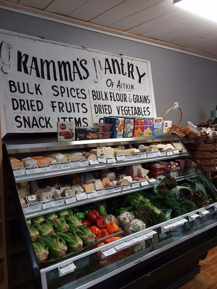 Gramma's Pantry: 223 Minnesota Ave N, Aitkin, MN