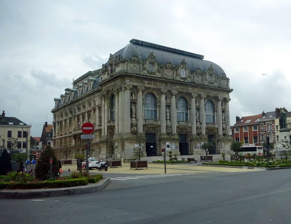 Théatre de Calais