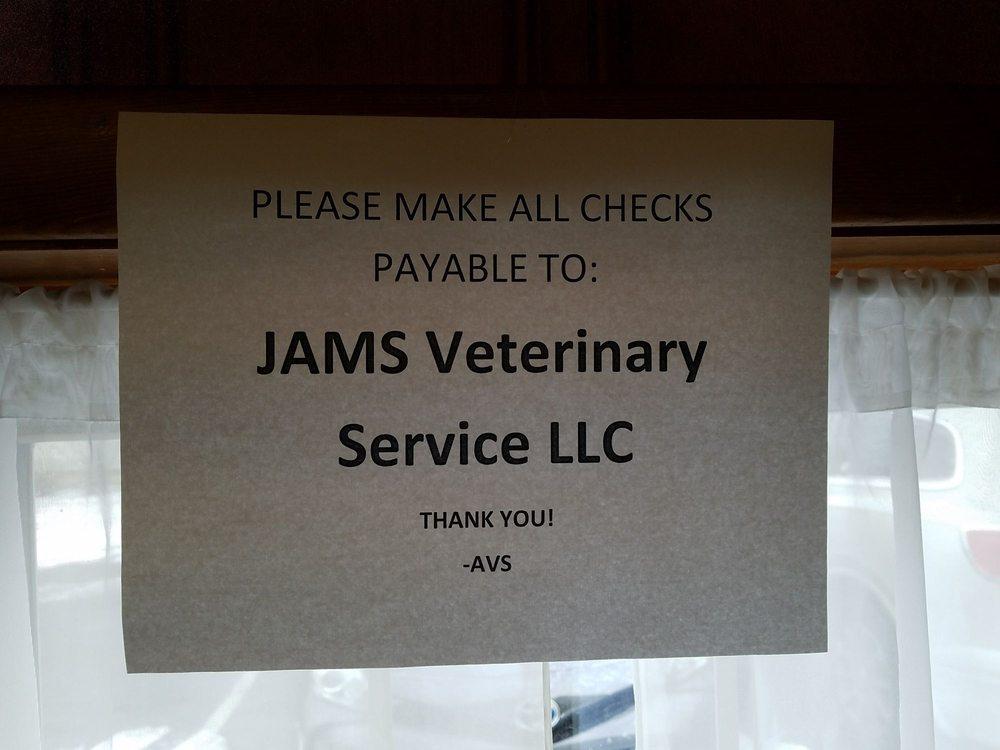 Arcanum Veterinary Service: 510 N Main St, Arcanum, OH
