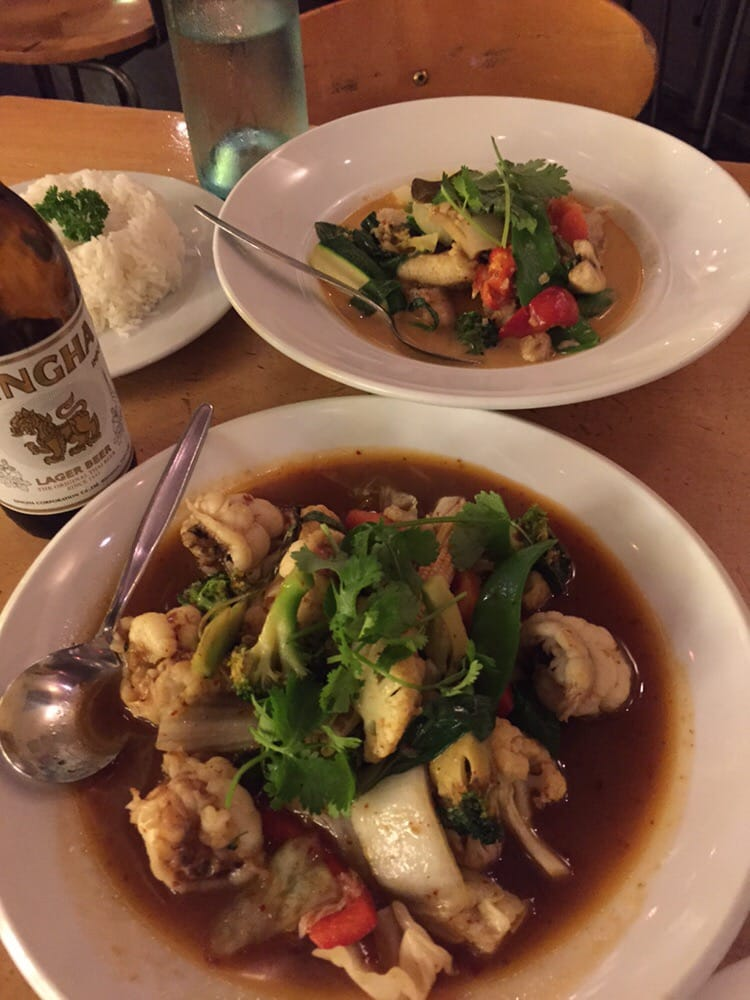 Danny S Thai Bistro 29 Fotos Y 16 Rese As Cocina