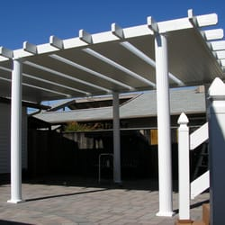 Creative Awnings and Shelters Patio Coverings 1792 N 42nd St