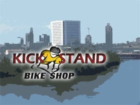 Kickstand Bike Shop: 6366 Phelan Blvd, Beaumont, TX