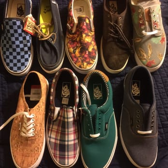 83dbfed0d676fa Vans Outlet - 17 Photos   37 Reviews - Shoe Stores - 447 Great Mall ...