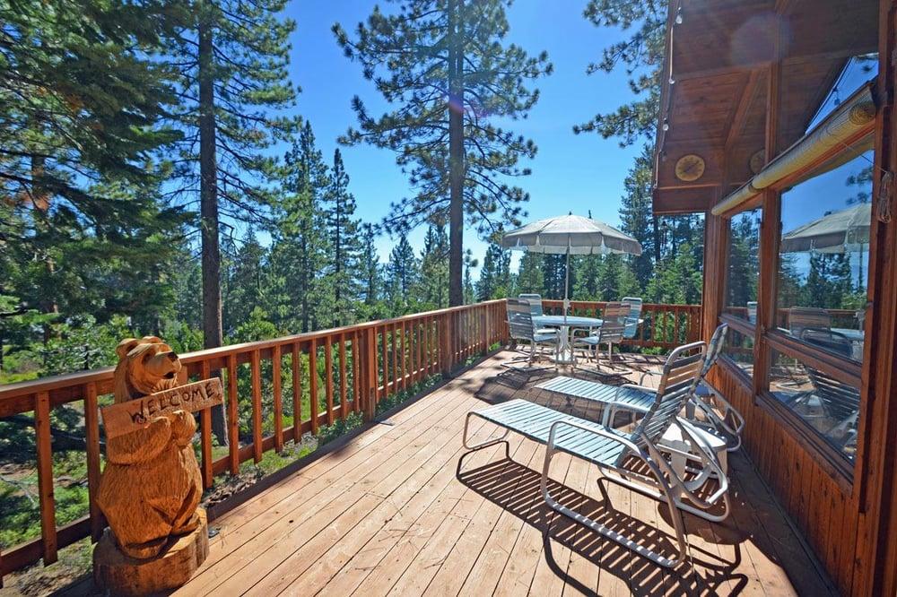 Waters of Tahoe Vacation Properties