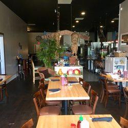 Photo Of Aloha Tiki Bar And Grill