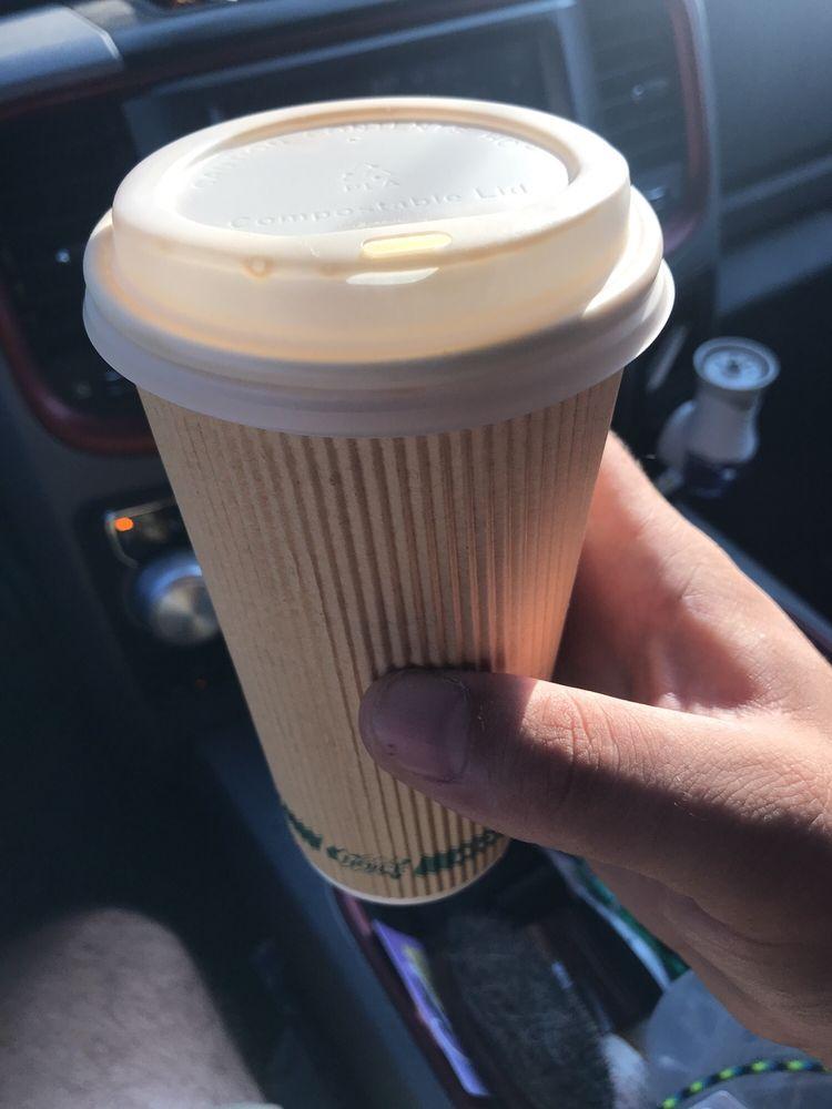 Blocker's Coffeehouse: 309 Front St, Catasauqua, PA