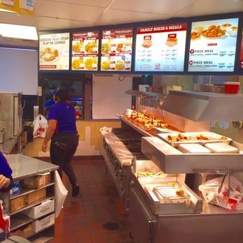 Chicken Run Restaurant Review