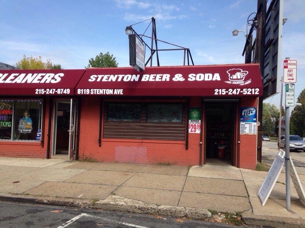 Stenton Beer Distributors