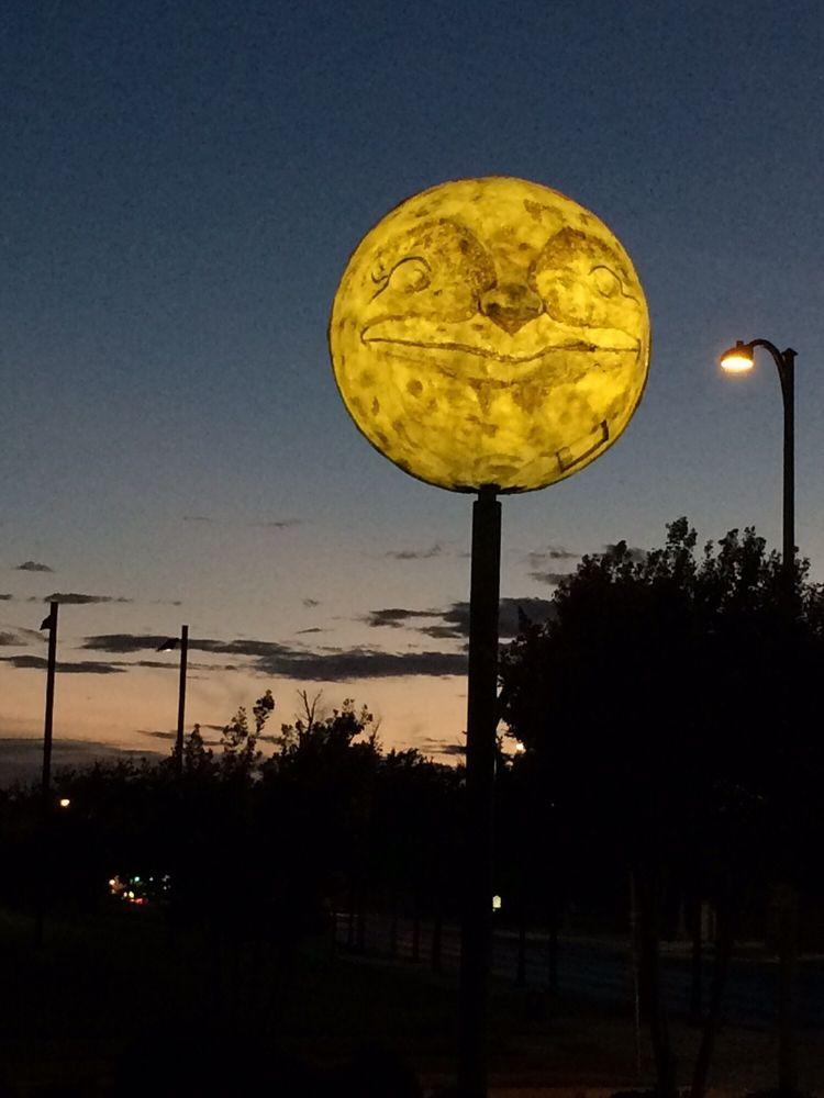 Dr. Seuss Park: 1101 N 1st St, Abilene, TX