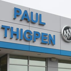 Photo Of Paul Thigpen Chevrolet Buick GMC   Vidalia, GA, United States
