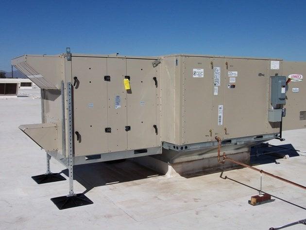 Air Flow Mechanical: Orland, CA