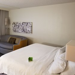Courtyard By Marriott Dallas Dfw Airport North Irving