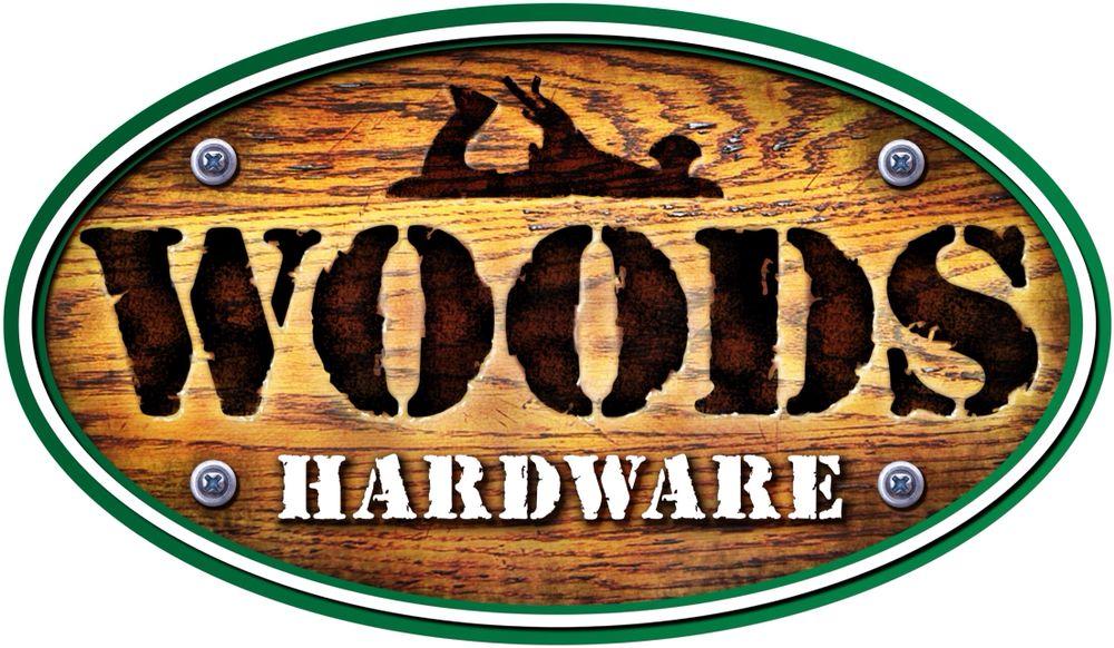 Woods Hardware Of Cheviot: 3535 Harrison Ave, Cincinnati, OH