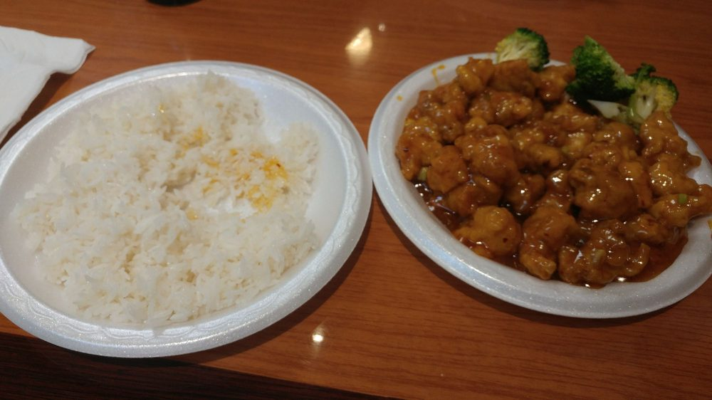 China Dragon: 703 S Main St, Concordia, MO