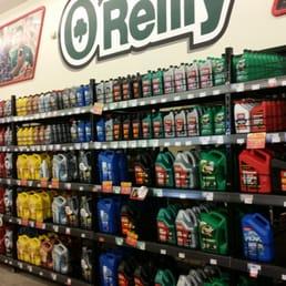 O'Reilly Auto Parts - 14 Photos & 73 Reviews - Auto Parts ...