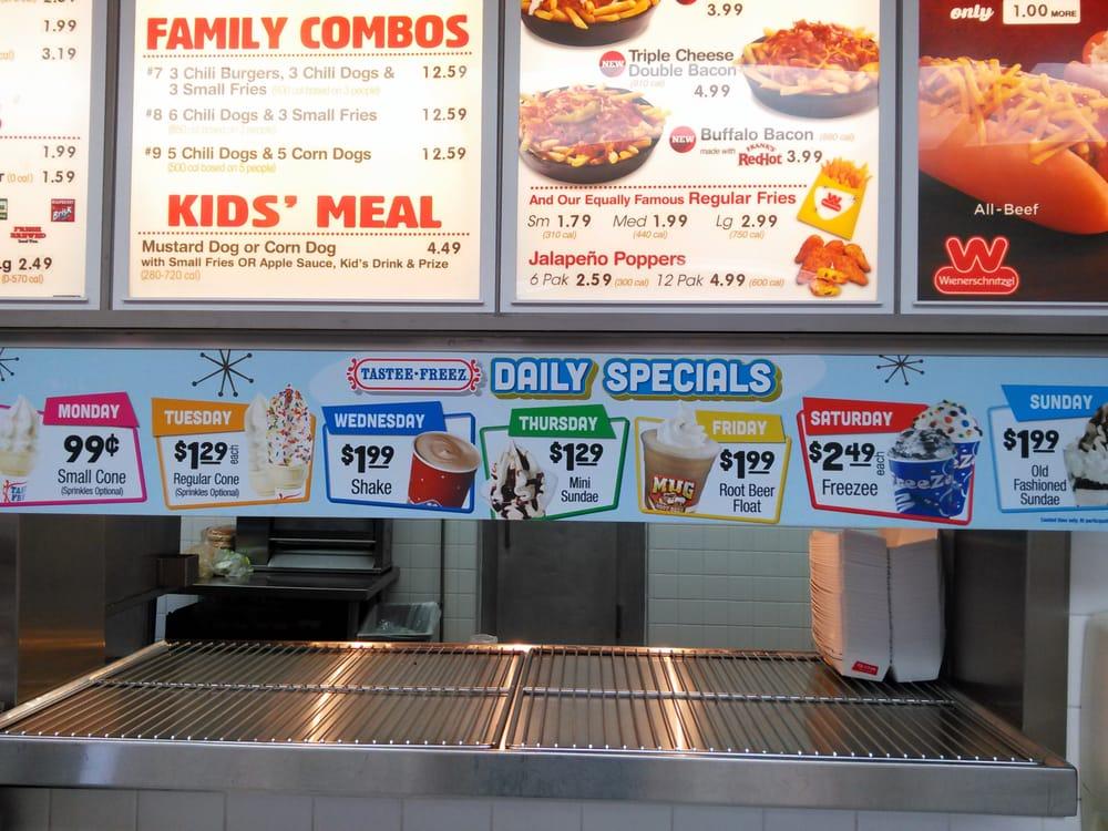 Wienerschnitzel Order Food Online 58 Photos 50 Reviews Hot