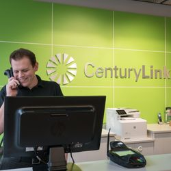 Amazing Photo Of CenturyLink   Denver, CO, United States Photo Gallery