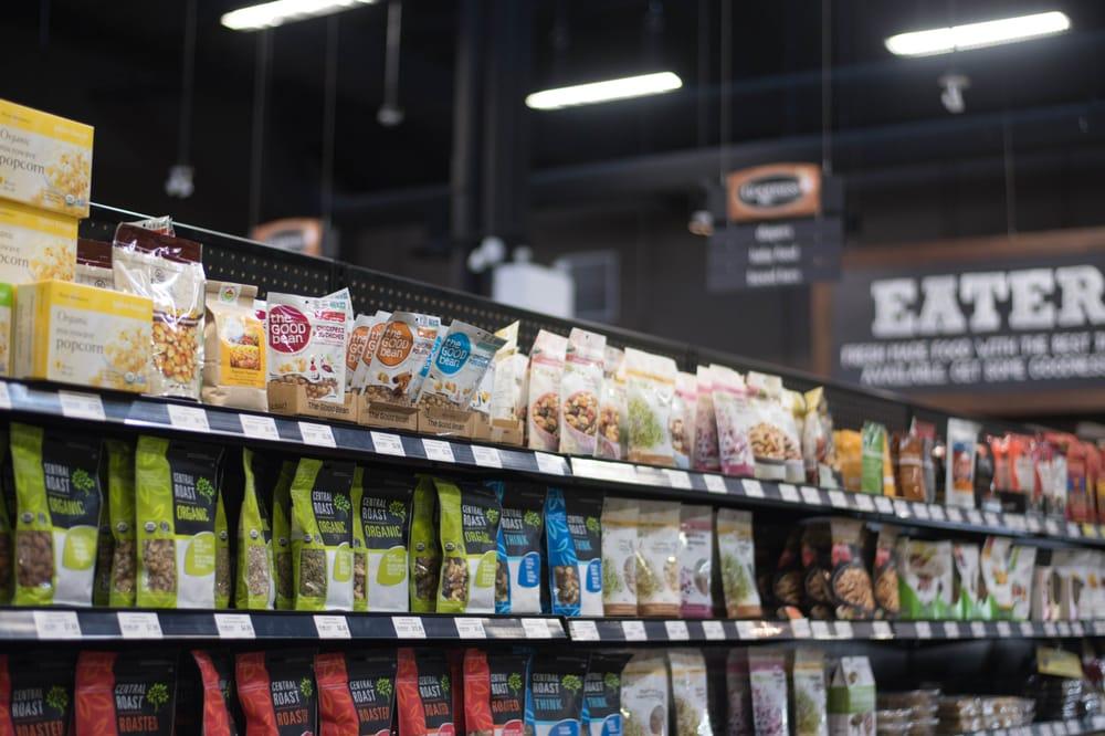 Goodness Me! Natural Food Market