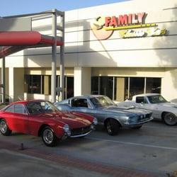 Family classic cars closed 10 photos motor mechanics for Family motors used cars