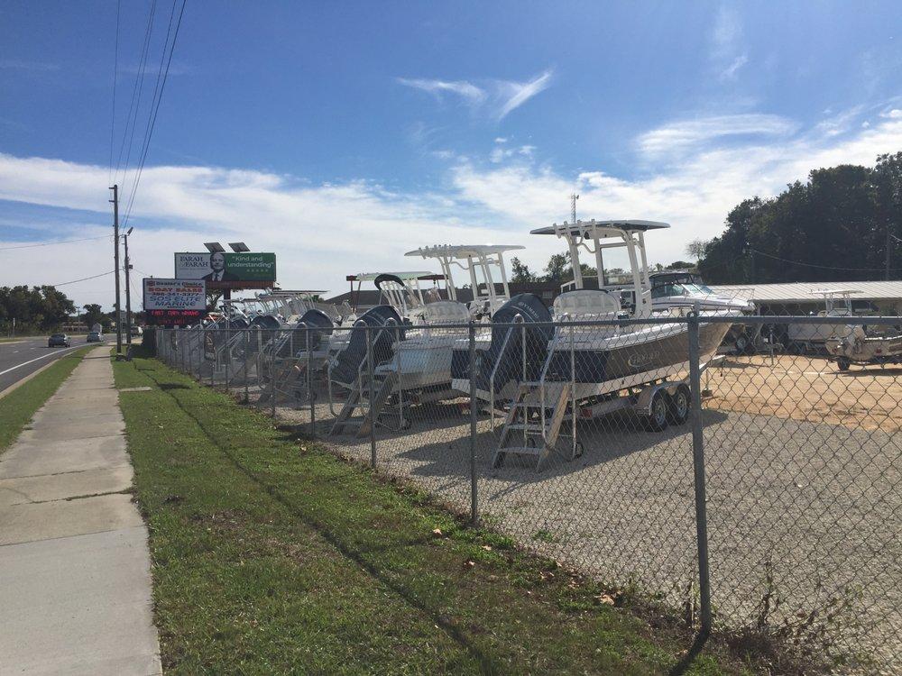 SOS Elite Marine: 1698 N Nova Rd, Holly Hill, FL