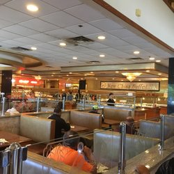New China Buffet III - 46 Photos & 61 Reviews - Buffets - 7307 ...