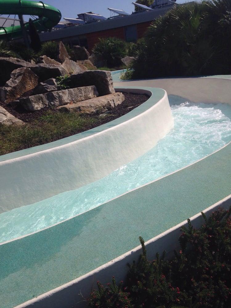 Espace nautique jean vauch re piscines place des fetes for Piscine colomiers