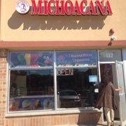 Neveria Michoacana 26 Photos 13 Reviews Ice Cream Frozen