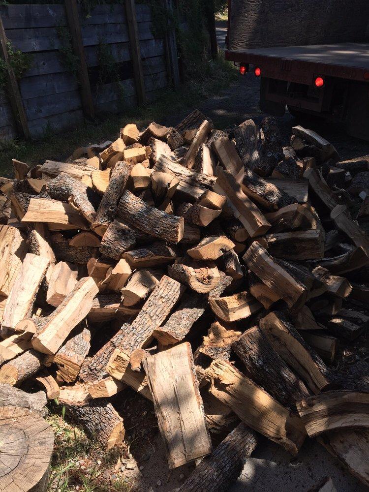 Marin Firewood: Forest Knolls, CA