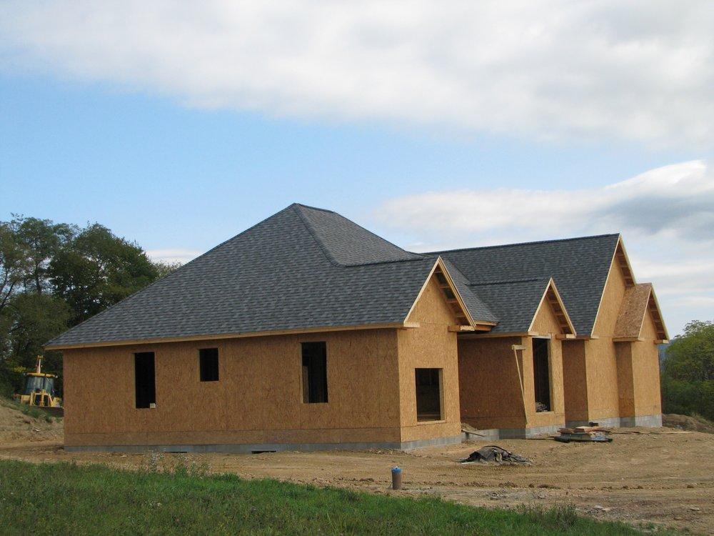 Laylon Construction: Linden, PA