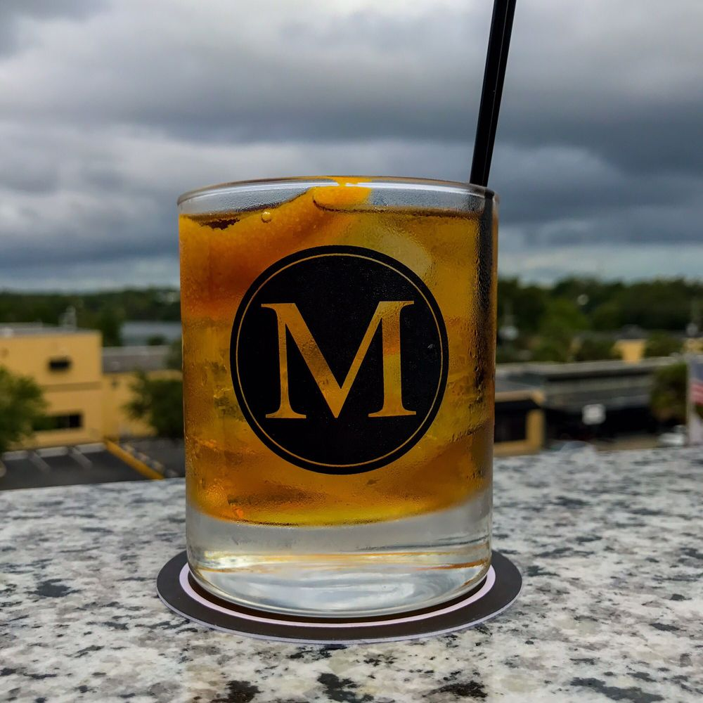 M Lounge: 2000 N Orange Ave, Orlando, FL