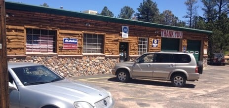 Black Forest Automotive Inc.: 6580 Shoup Rd, Colorado Springs, CO