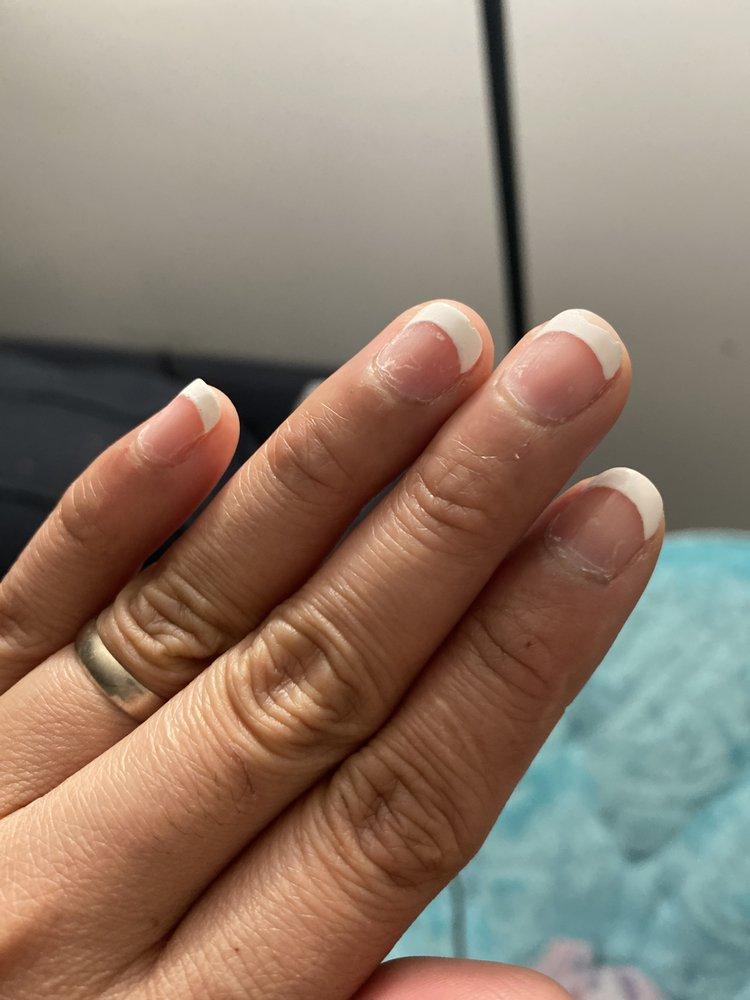 Perfect Nails: 1332 Broad St, Sumter, SC