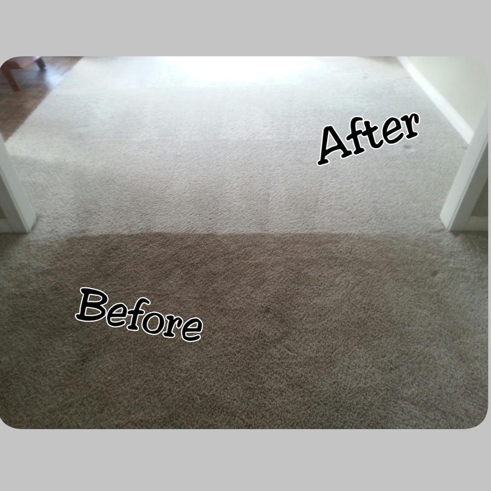 A Clean Choice Carpet Cleaning, Inc: 7655 Harpole St SE, Salem, OR