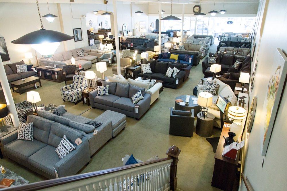 WG&R Furniture - Fond du Lac: 50 N Main St, Fond du Lac, WI