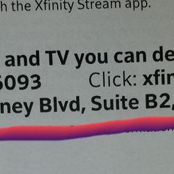 Xfinity Service Center - Mobile Phones - 4147 S Mooney Blvd