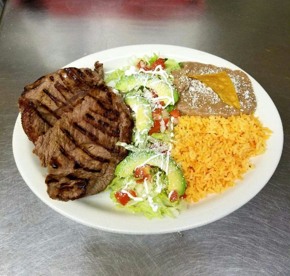 Sabor Latino: 169-B State St, Penns Grove, NJ