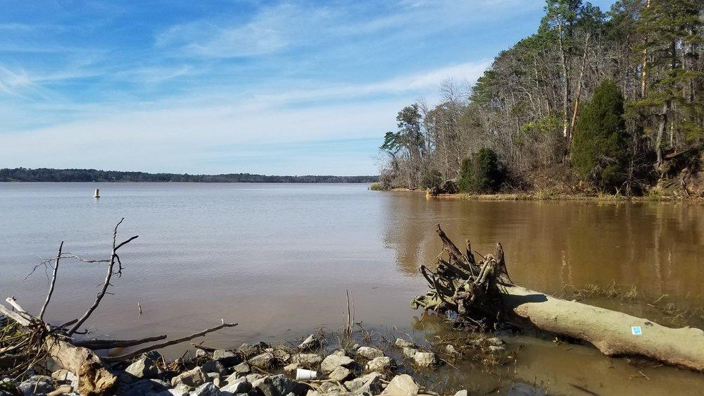 River Bluff Park: 22 Point Way, Georgetown, GA