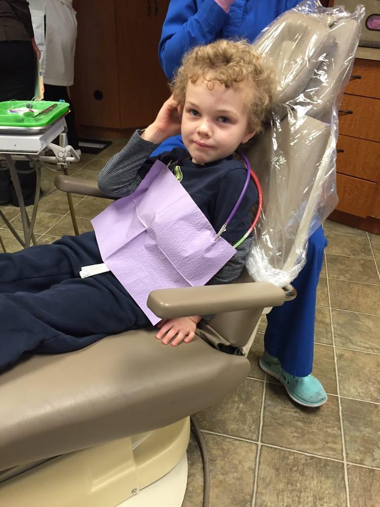 Lisa A Block, DMD MS - Harbor Kids Teeth: 3519 56th St NW, Gig Harbor, WA