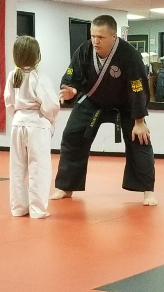 Patten's Martial Arts: 10930 Loveland Madeira Rd, Loveland, OH