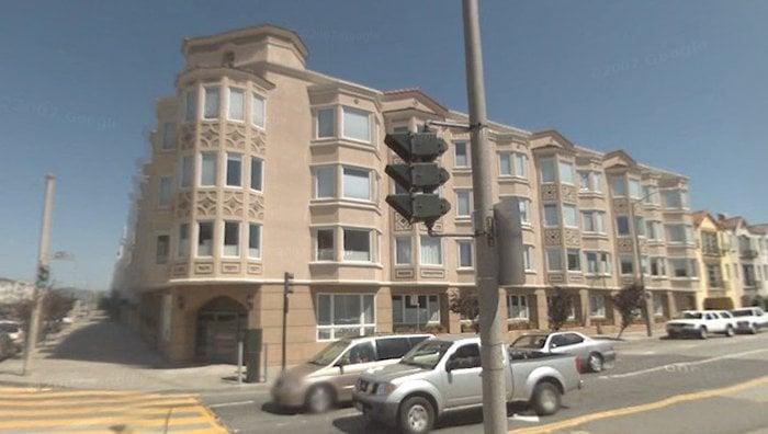 3600 Fillmore St Apartments: 3600 Fillmore St, San Francisco, CA