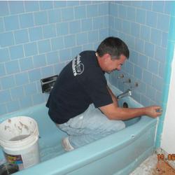 Photo Of Bathtub Refinishers   Chico, CA, United States
